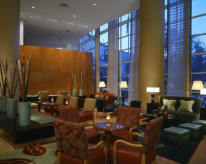 Marriot Lounge